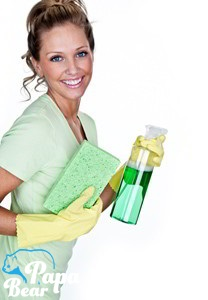 Domestic Cleaning Company In Clapham